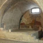 Spoleto, boom di visitatori alla Casa Romana