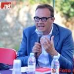 Spoleto, una breve presentazione di Inferno la Commedia del Potere che Tommaso Cerno presenterà a Spoleto(Video)