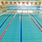 Spoleto, il nuovo progetto per la piscina fa discutere.