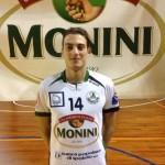 Spoleto, Monini volley: ecco l'intervista a Segoni