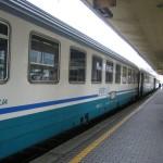 Cronaca, treno fermo tra Spoleto e Terni: viaggiatori bloccati