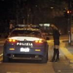 Spoleto, picchia 2 poliziotti: prostituta condannata