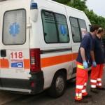 Spoleto, incidente sulla Flaminia