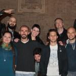 La band spoletina Gilgamesh