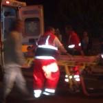 Assisi, motocarro travolge ambulanza: gravissimo 68enne