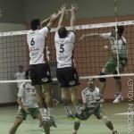 Volley, vittoria importante per la Monini