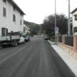 Spoleto, traffico sulla Flaminia: installato indicatore di rumorosità