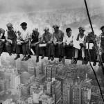 Spoleto, i lavori degli studenti in mostra con le foto del grande Lewis Hine