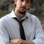"""Spoleto, lo spoletino Manuele Fiori presenta il suo libro """"Amore inossidabile"""""""