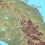 Terremoto in Valnerina, scossa di magnitudo 2.1 a Sellano
