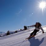 Meteo, neve abbondante sull'Appennino umbro-marchigiano