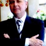 Gianfranco Mazzoccanti ringrazia l'ospedale di Spoleto