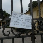 Spoleto, Villa Redenta chiusa al pubblico dalla Provincia di Perugia