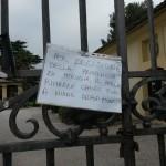 Spoleto, spaccio e pitbull senza guinzaglio: Villa Redenta chiusa