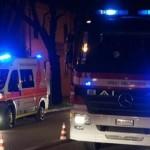 Spoleto, incidente mortale a Maiano: morto un giovane