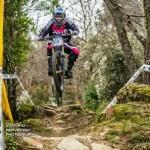 Spoleto, Gravity team da 10 e lode sulla pista Nusenna