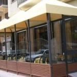 Spoleto, bar e ristoranti rischiano di dover smontare gazebo e pedane