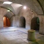 Spoleto, alla Casa Romana indicazioni 2.0 sbagliate