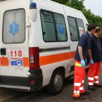 Spoleto, incidente frontale sulla Tuderte: 2 feriti