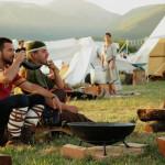 A Colfiorito torna l'invasione celtica tra attività all'aria aperta e divertimento