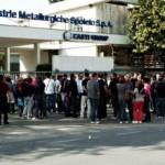 Spoleto, crisi ex Pozzi: il Comune anticipa la cassa integrazione per 150 operai
