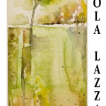 Inaugura la mostra dell'artista spoletina Fabiola Lazzarini