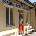 La pubblica assistenza della Stella d'Italia ringrazia la Fondazione Carispo