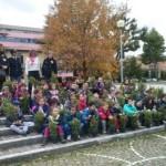 Spoleto, Giornata nazionale degli Alberi 2015: un successo!