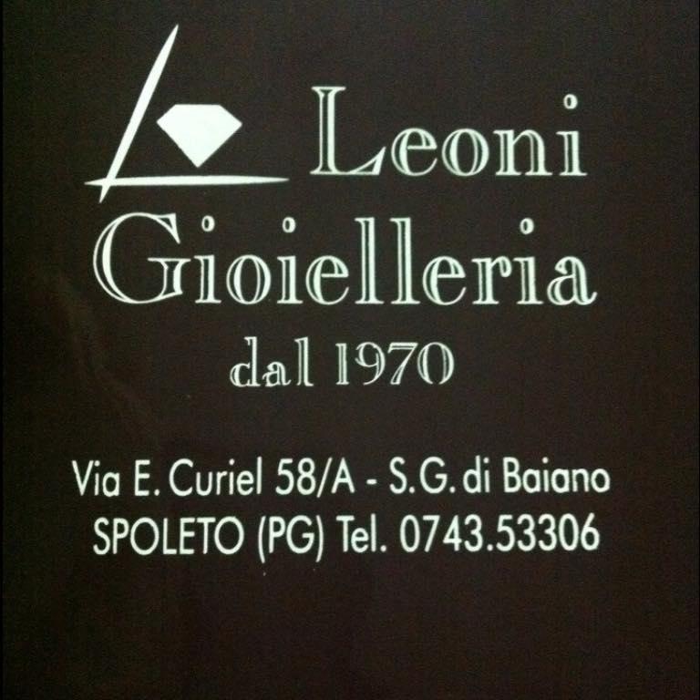 Gioielleria Leoni