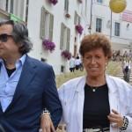 """Spoleto e Carla Fendi premiate a Roma per """"Europa e cultura"""""""