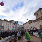 Spoleto, le foto della messa in duomo per i nati nel 2015