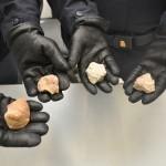Umbria, ragazzi lanciano sassi contro le auto: due denunce