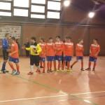 Giovanissimi della Maran Nursia campioni regionali