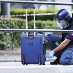 Cronaca, trovata valigia vuota: falso allarme bomba
