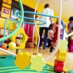 Spoleto, ultimi giorni per iscrivere i bambini agli asili nido comunali