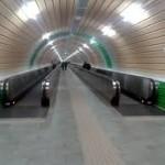 Spoleto, i tapis roulant della Posterna resteranno chiusi per 2 giorni