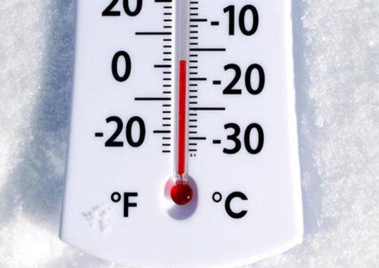gelo-termometro