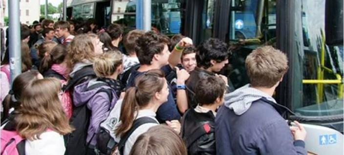 Trasporti-studenti
