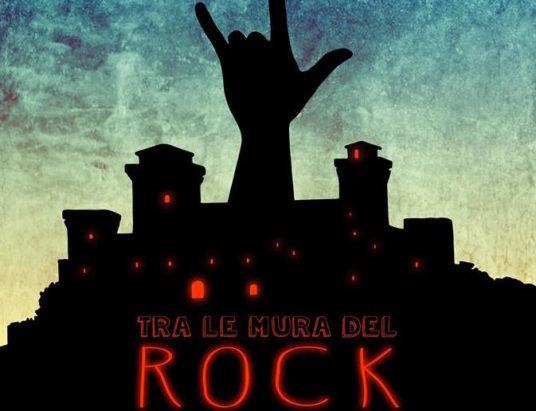 TRA LE MURA DEL ROCK