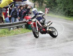 Campionato Italiano Velocità in Salita di moto