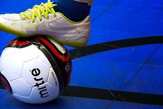 calcio-a-5-pallone