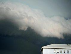 Maltempo: pioggia e allagamenti nelle Marche