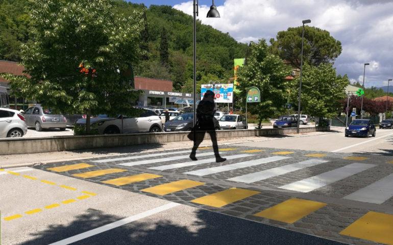 zone 30 km/h agenda urbana